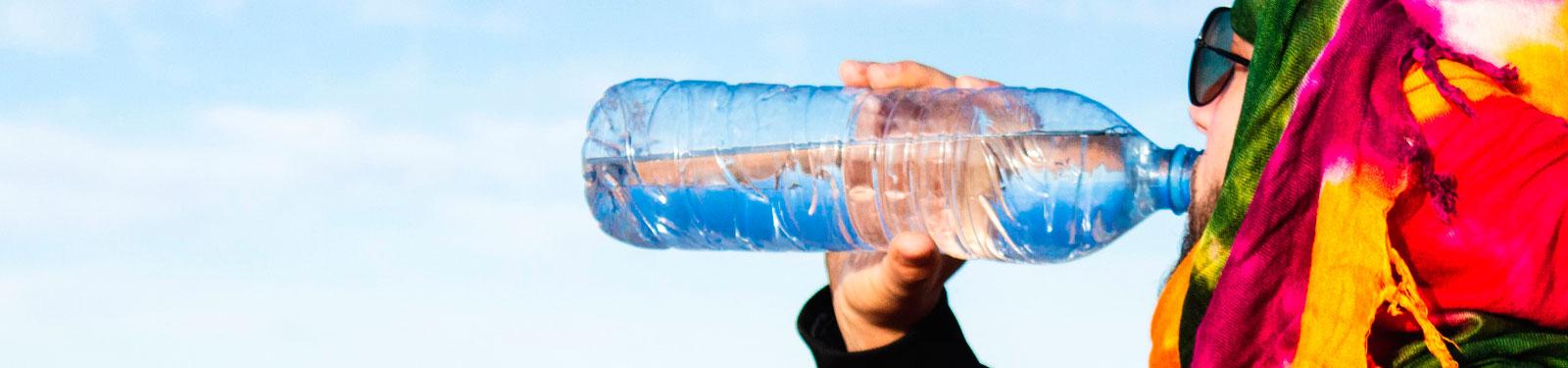 datos importantes del agua