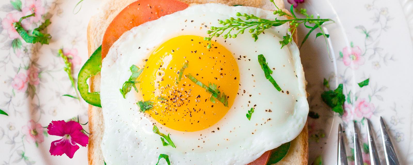 Fama del huevo