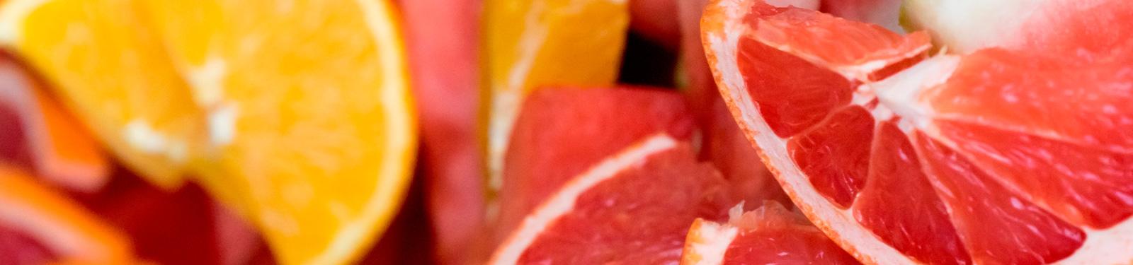 los jugos son mejores que las frutas