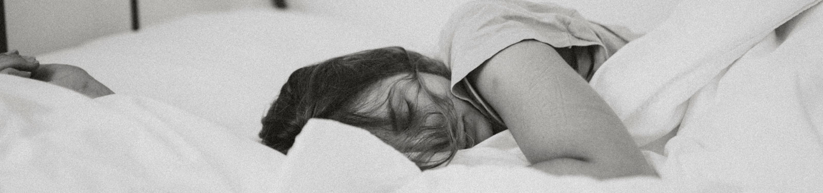 el sueño y los musculos