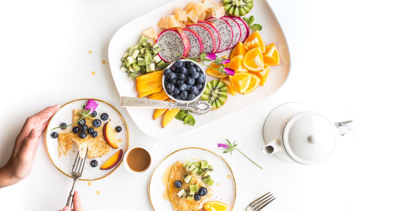 comer fruta no engorda