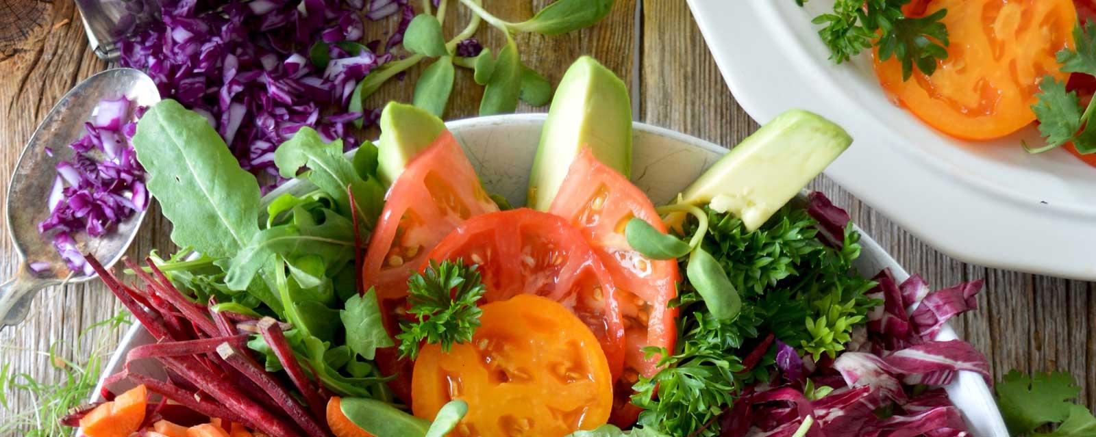 vitaminas y nutricion