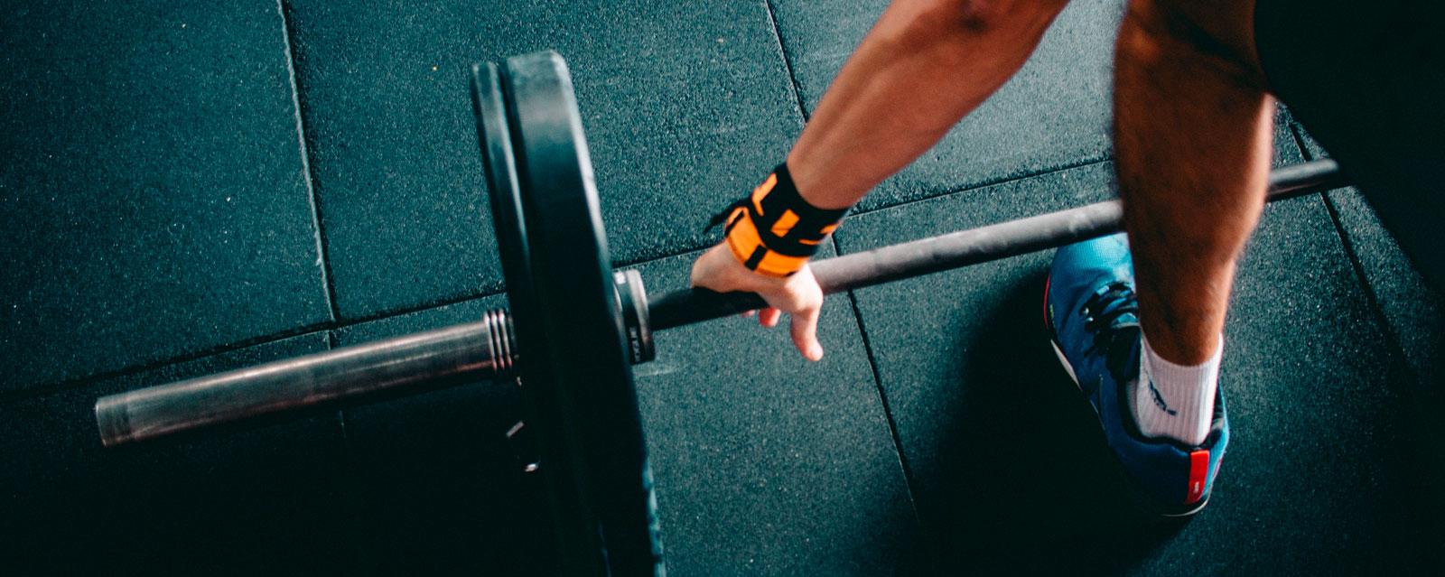 vida fitness y saludable