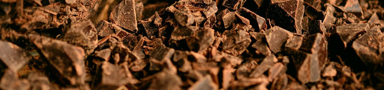 por que nos gusta el chocolate