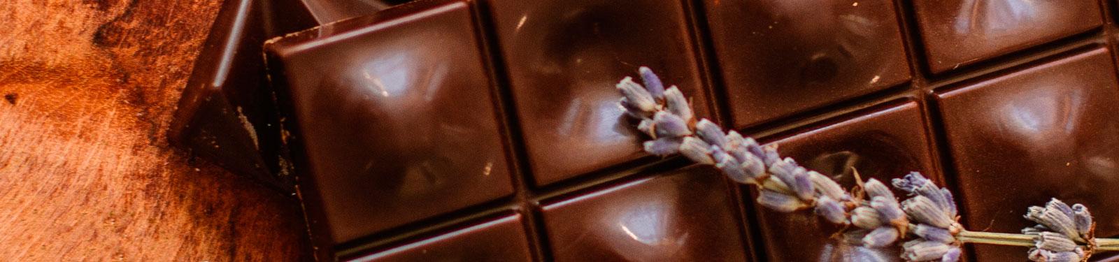 lo que nos hace el chocolate