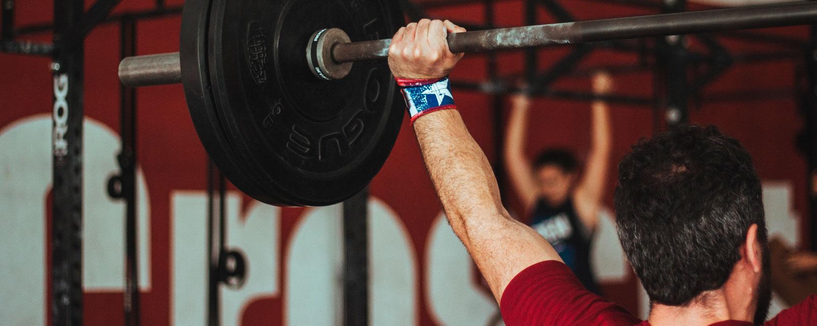 importancia de la fuerza muscular