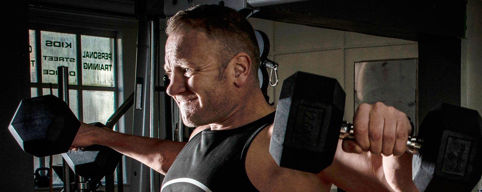 aspectos del fallo muscular