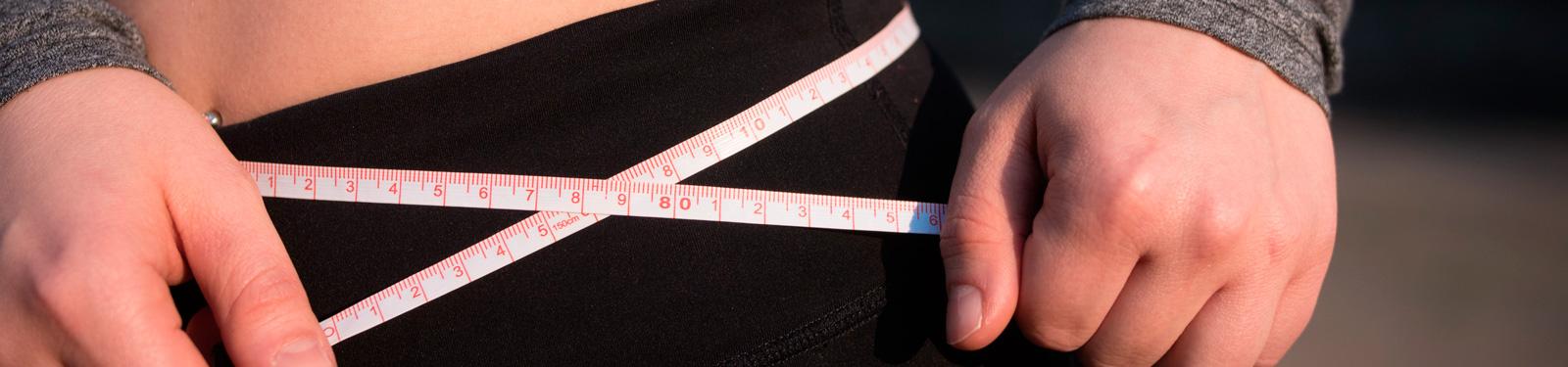 necesitas tiempo para perder peso