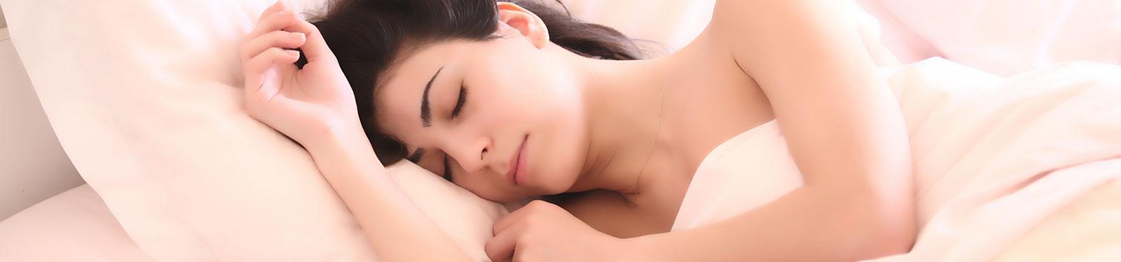descansar poco afecta musculo