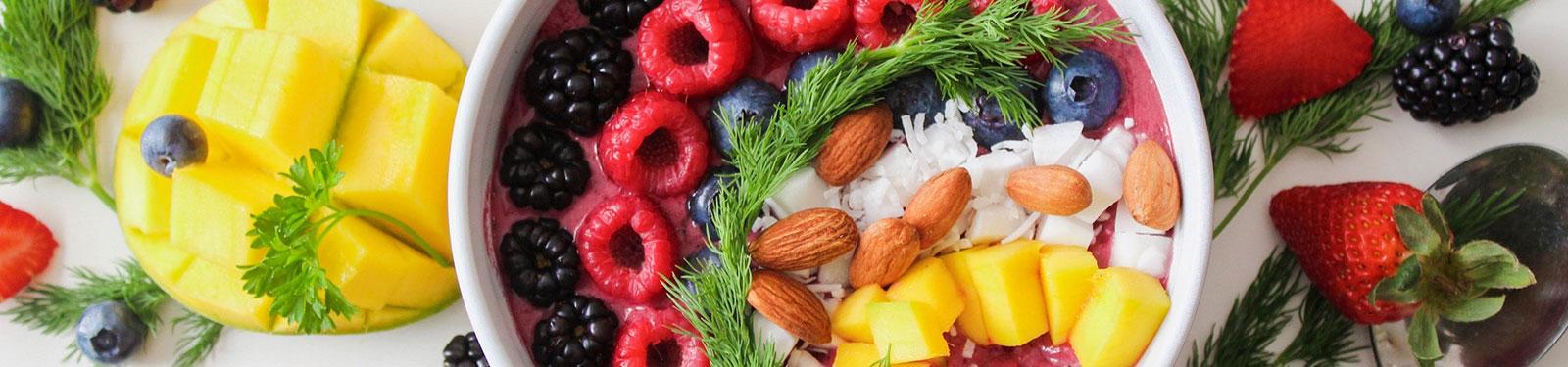 importante la alimentacion balanceada