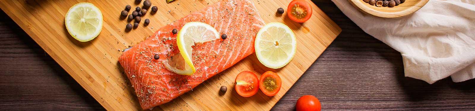 comida en la dieta paleo