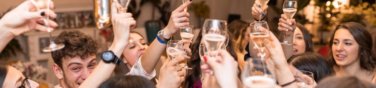 beber alcohol con moderacion