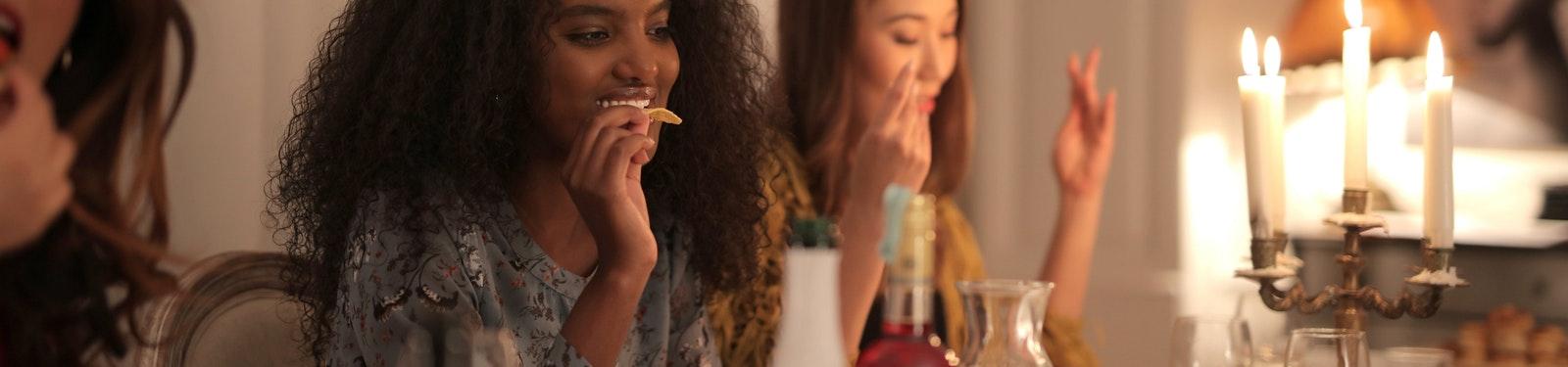 comer con pausa reduce la obesidad