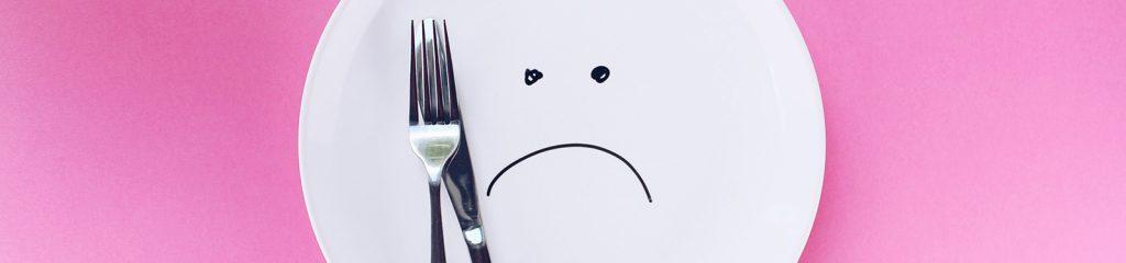 pierde peso comiendo