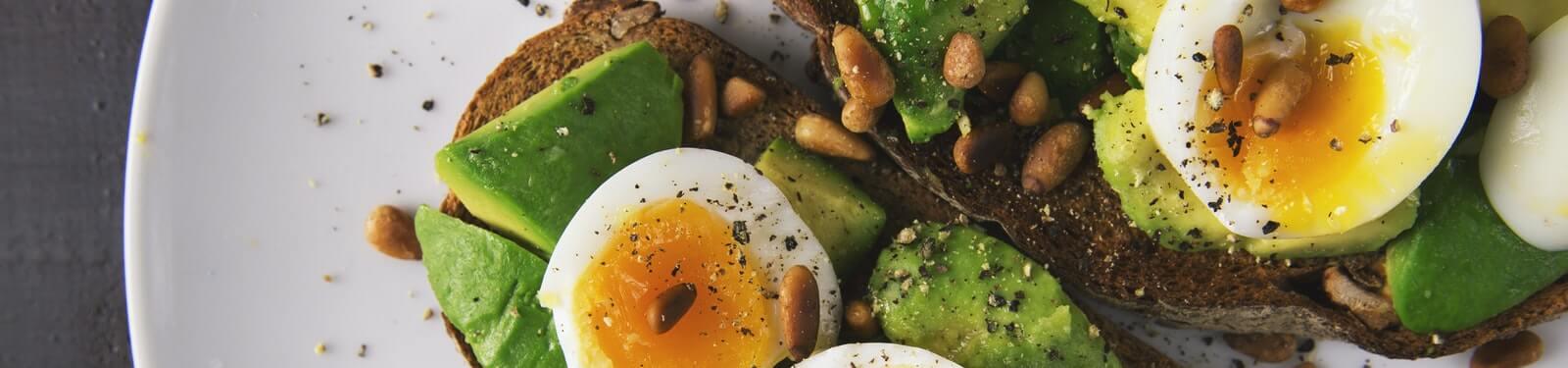 comer huevo favorece a los musculos