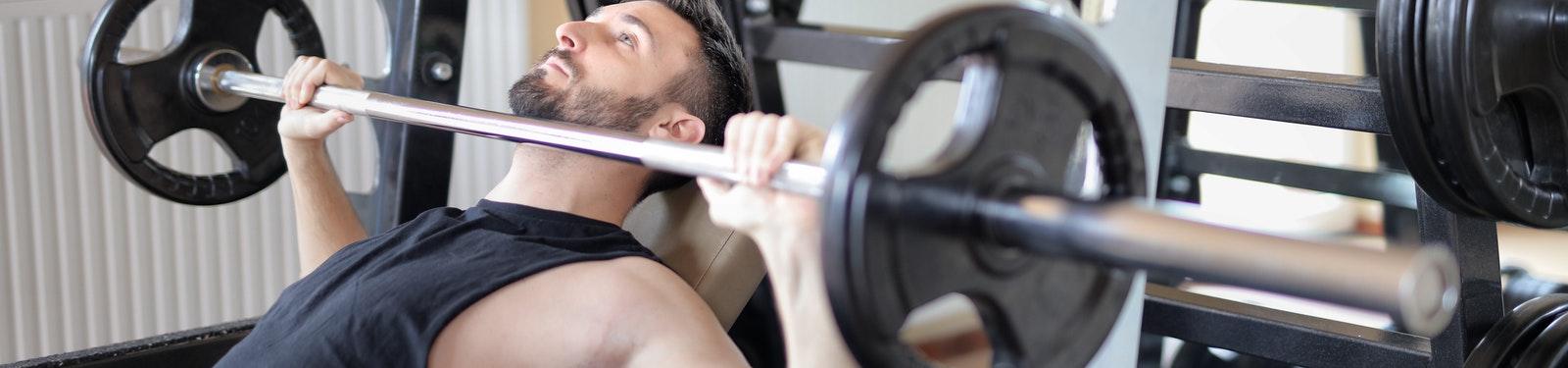 desarrollar fuerza muscular